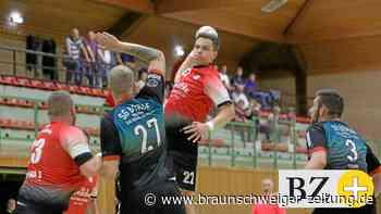 Die Handball-Szene trifft sich am Lafferder Busch