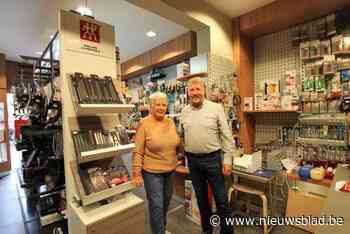 Marc en Ann blikken terug op 73 jaar In de Pik