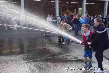 Start to Brandweer moet nieuwe spuitgasten opleveren