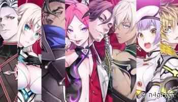 Tales of Luminaria Gets New Trailer, Details, & Gameplay; Art Is by Food Wars' Mangaka Shun Saeki