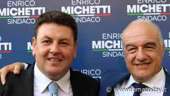 Chi è Domenico Naso, candidato presidente del Municipio XIV per il centrodestra