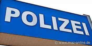 Parkplatz Pritzwalk: Jugendliche beschädigen Trinkwasserautomat - Märkische Allgemeine Zeitung