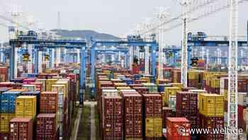 Deutschlands Export-Abhängigkeit wird zum Fluch