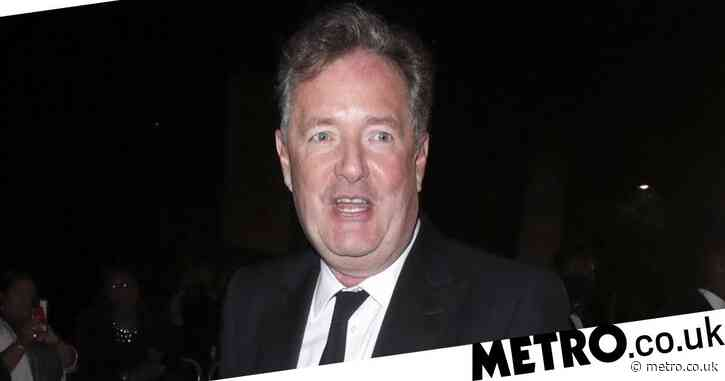 Piers Morgan sparks backlash with 'offensive' joke about 'moronic eco-hypocrites' Insulate Britain