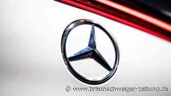 Daimler in französischer Batterie-Allianz