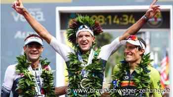 Novum ist besiegelt: Ironman-WM erstmals nicht auf Hawaii