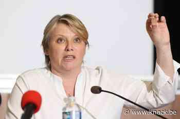 ABVV betoogt in Brussel tegen loonnormwet, 'niet tegen regering'