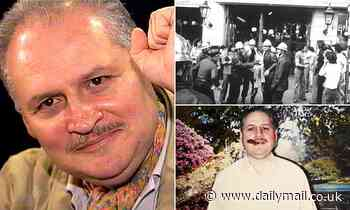 Carlos the Jackal's life sentence upheld over the leftist militant's 1974 attack on a Paris shop