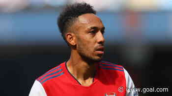 Aubameyang position change called for ahead of Arsenal's north London derby date with Tottenham