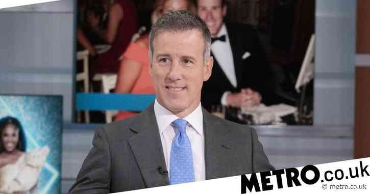 Strictly Come Dancing 2021: Anton Du Beke warns it could be the 'end of the show' if Covid spreads through the cast
