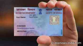 Lost PAN card? Here's how to download e-PAN by following simple steps