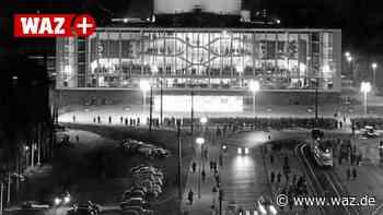 Film zeigt private Super8-Film-Aufnahmen aus Gelsenkirchen - WAZ News