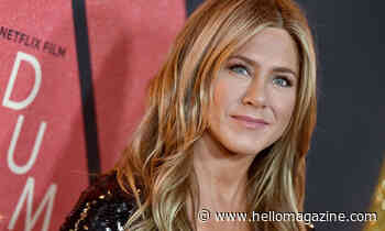 Jennifer Aniston's 20-year battle with learning difficulty revealed