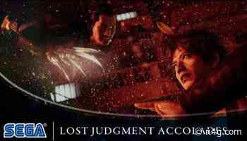 Lost Judgment | Launch Trailer
