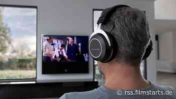 Die besten Kopfhörer von Sony bis Sennheiser speziell für Filmfans - schon ab 34 Euro