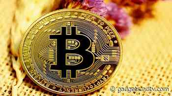 Cryptocurrency Transactions Deemed Illegal by China's Central Bank, Bitcoin Down 6 Percent