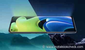 Realme enthüllt das GT Neo 2 mit hellem 120 Hz OLED-Display und Snapdragon 870 zum Mittelklasse-Preis - Notebookcheck.com