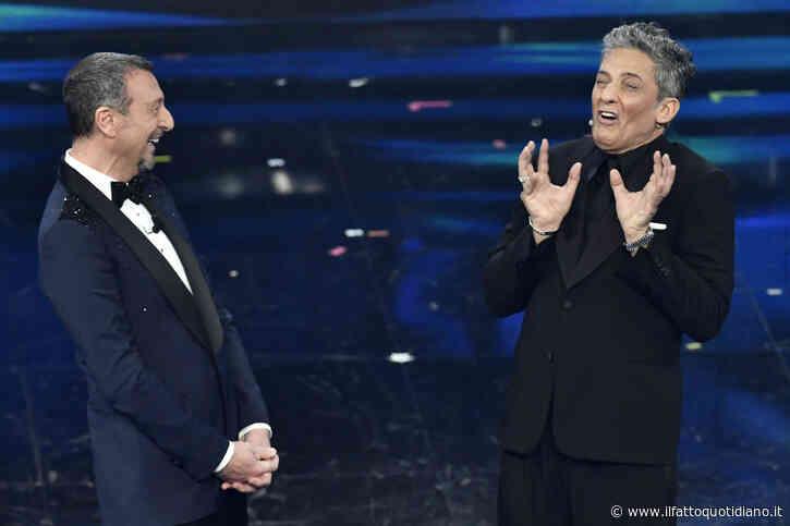 """Amadeus conferma: """"Fiorello sarà con me a Sanremo"""". Poi parole di vera amicizia"""