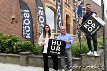 """KOOSI zegt """"neen"""" tegen Huizenjagers en """"ja"""" tegen Stabroek"""