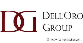 Shift to Cloud and Mobile-Friendly IT will Drive SASE to Double Yearly Through 2025, According to Dell'Oro Group