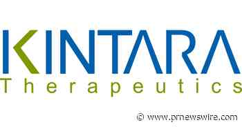 Kintara Announces $15.0 million Offering of Common Stock and Warrants Priced at a Premium to Market