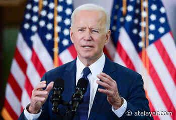 Biden redobla su apuesta por el Indo-Pacífico con la cumbre 'Quad' - Atalayar