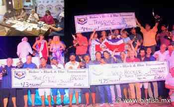 Confirman Torneo Bisbee's en Cabo San Lucas - Big Fish