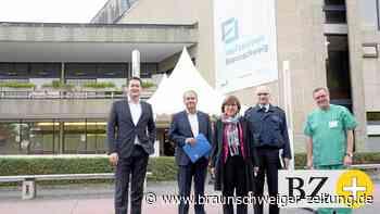 Braunschweig: Zur Herdenimmunität fehlen rund zehn Prozent