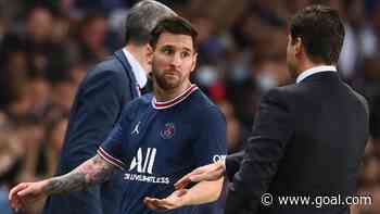Messi still missing for PSG but could face Man City in Champions League as Argentine starts running again