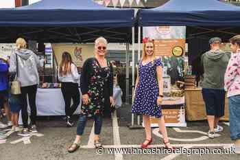 Crafty Vintage artisan market returns to East Lancashire this weekend