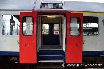 Treinverkeer verstoord door ongeval in Sint-Martens-Latem
