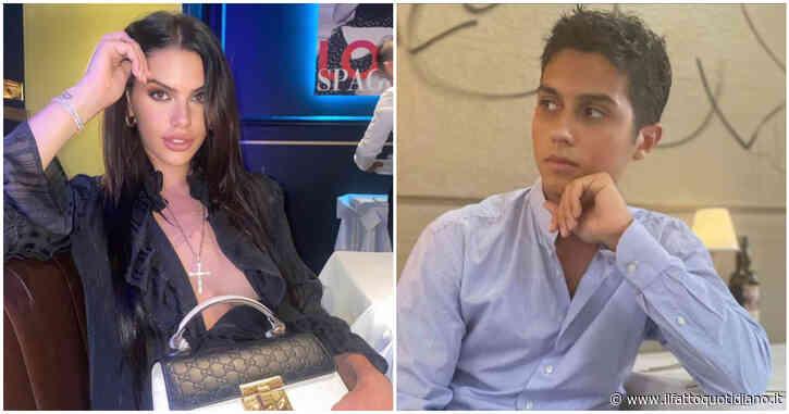 """Carlos Corona e Antonella Fiordelisi paparazzati insieme: """"Non lo dicono, ma sono fidanzati"""""""