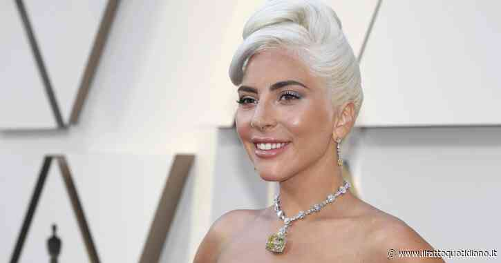 """Lady Gaga: """"Quando ero ragazzina mi buttavano nell'immondizia"""". Poi aggiunge: """"La mia carriera risposta al bullismo"""""""