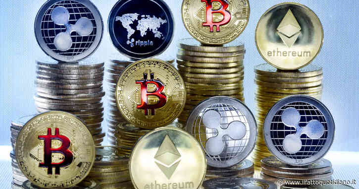 Cina, nuova stretta contro le monete digitali, tutte le transazione definite illegali. Bitcoin in calo di oltre l'8%