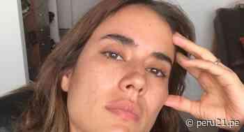 """Carolina Ramírez: el drástico cambio físico que sufrió en el final de """"La reina del flow 2"""" - Diario Perú21"""