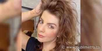 Carolina Cruz se sinceró sobre su impresionante caída de cabello - Publimetro Colombia