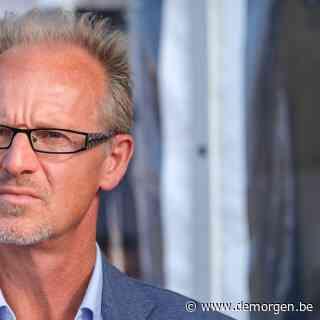 CEO Lantis over PFOS-vervuiling: 'Ik zie geen doofpot'