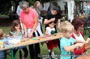 Kinder reisen mit Märchen um die Welt - Mannheimer Morgen
