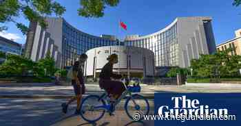 China declares transactions involving cryptocurrencies illegal