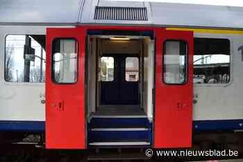 Treinverkeer verstoord door ongeval in Sint-Martens-Latem: NMBS zet vervangbussen in