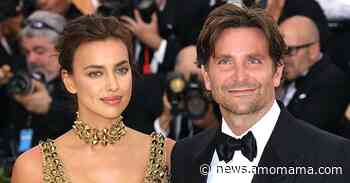 Irina Shayk Says Ex Bradley Cooper Is a 'Hands-On Dad' with Their Daughter Lea - AmoMama