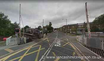 Delays to services as body discovered on tracks at Brierfield train station
