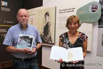 Expo en boek over 100 jaar sociaal wonen in Lier