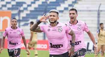 Festeja la hinchada rosada: Sport Boys derrotó 3-2 a Cusco FC, por la fecha 12 - Diario Depor