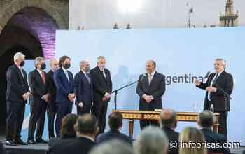 La lectura de Fabrizio Zotta sobre el relanzamiento político tras la asunción del nuevo gabinete - InfoBrisas