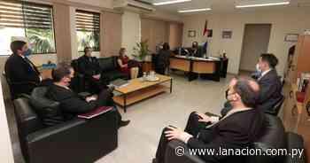 Designan a miembros de mesas para las elecciones en Asunción - La Nación