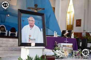Anuncian homenaje póstumo para el padre Gus, de la Asunción - 24 Horas El Diario Sin Límites Puebla