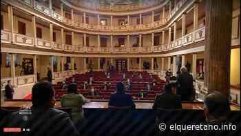 Declaran al Teatro de la República recinto oficial para la asunción de Mauricio Kuri - El Queretano