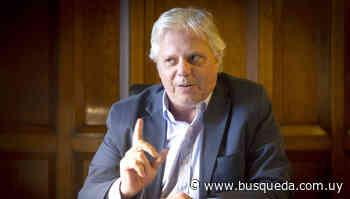 """Tras el """"caso Cardoso"""" y la asunción como senador de Raúl Batlle, el """"jorgismo"""" gana espacio y exhibe su agenda """"liberal"""" - Busqueda"""