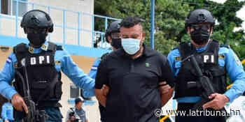Tercer capturado por crimen de la exdiputada Carolina Echeverría Haylock - La Tribuna.hn